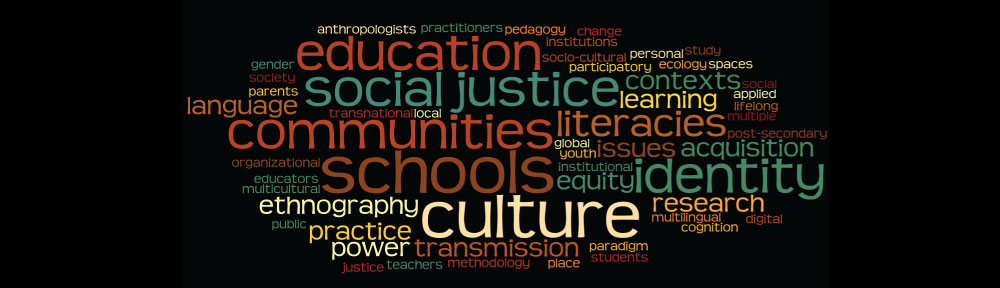Council on Anthropology and Education