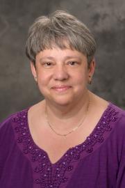 Carla McNelly